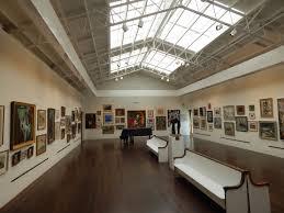 provincetown art association and museum cape cod museum trail