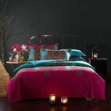 Indian Duvet Covers Uk 97 Best Bedding Images On Pinterest Bedding Sets Bohemian Duvet