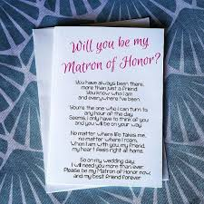 will you be my of honor ideas will you be my of honor poem instant by teamocharlie on etsy