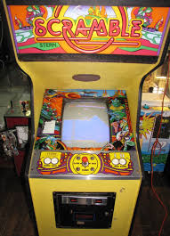 scramble arcade cabinet recherche google arcade cabinet