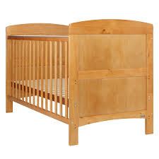 Baby S Dream Convertible Crib by Cot Beds Kiddicare