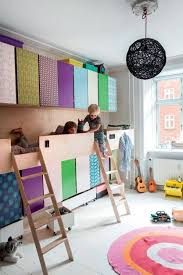 chambre en l aménager une chambre d enfant tout en longueur viving