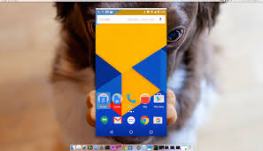 project android screen to pc mirror your android device on your mac or pc with vysor