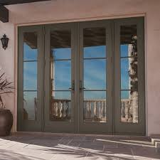 French Security Doors - selecting your exterior doors at the home depot