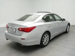 pre owned 2014 infiniti q50 4dr car cicero w30606 cicero ny