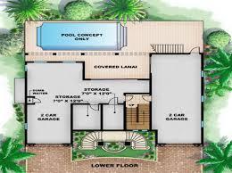 small beach house floor plans beach plans terrific 23 two story beach house floor plans beach