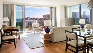 Two Bedrooms Two Bedroom Deluxe Ocean View Suite The Ritz Carlton Waikiki Beach