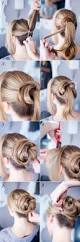 up hairstyle for long hair easy stepstep hairstyles for long hair