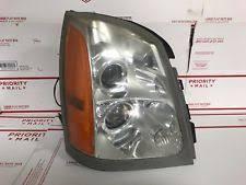 2004 cadillac srx headlight assembly 2008 cadillac srx headlight assembly right 2004 2009 oem ebay