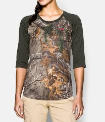 women u0027s ua tech camo sleeve under armour us