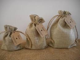 small burlap bags jute bags drawstring bags wedding jute bags bomboniere