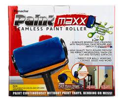 catch com au panache paint maxx seamless paint roller