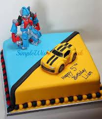 transformer birthday cake transformers prime edible party cake topper image sheet mr
