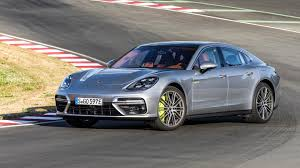 hybrid porsche panamera 2017 porsche panamera turbo s e hybrid first drive fast not furious