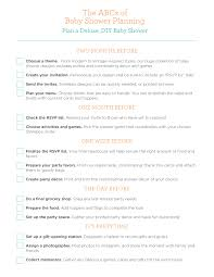 baby shower planning guide from smilebox baby shower pinterest