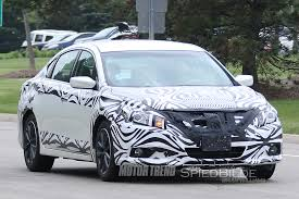 nissan altima no key 2016 nissan altima spied looking like its maxima bigger brother