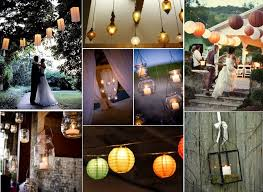 beautiful wedding hanging decorations wedding to be