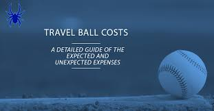Georgia travel expenses images How much does travel baseball cost spiders elite png