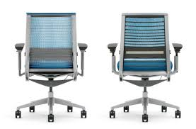 Office Chair Front New Think Chair Steelcase Think Chairs The Back Store