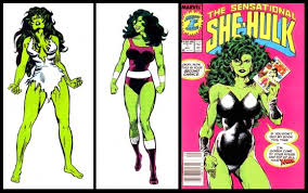 marvel comics hulk character history mary sue