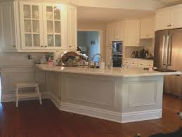 kitchen wainscoting ideas 10 easy of wainscoting ideas for