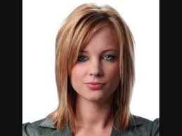 mod le coupe de cheveux femme modele coiffure mi coiffure en image
