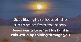glorious light christian ministries how to shine the light of jesus for all to see