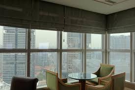 hotel review conrad centennial singapore executive room and