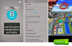 drastic ds android apk best ds emulator drastic apk