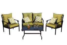 Aria Patio Furniture Outdoors The - patio sets joss u0026 main