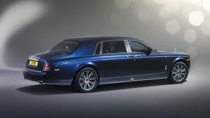 phantom roll royce finally a rolls royce phantom for the rich and famous autoweek