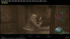 playstation 2 emulator for android bimadarbi android global