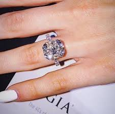 engagement rings diamond radiant diamond engagement ring diamonds are best friend