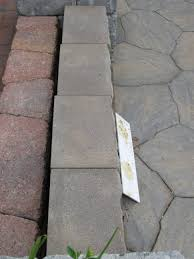 Lowes Pavers For Patio Furniture Concrete Edging Lowes Lovely Decor Edge Lowes Patio