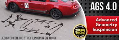 kenny brown mustang suspension systems shop kenny brown