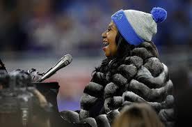 aretha franklin s national anthem gobbles thanksgiving