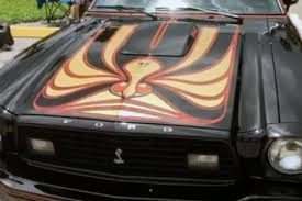 mustang 1975 cobra second generation ford mustang 1974 1978 mustang 360