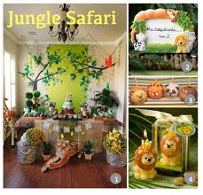 jungle baby shower ideas top 10 tuesdays totally unique baby shower ideas for baby boys