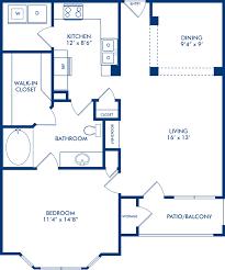 4 Bedroom Apartments In Atlanta 1 2 U0026 3 Bedroom Apartments In Atlanta Ga Camden Phipps