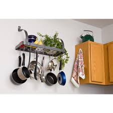 pot racks kitchen storage u0026 organization the home depot