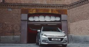 hyundai accent commercial song 2015 hyundai i20 commercial showcases the graffiti of jps