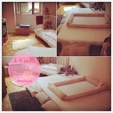 chambre bébé montessori dès 9 mois dans mon grand lit machambremontessori parentalité