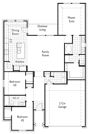 new home floorplan camden in houston tx 77084