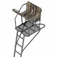 summit classic deluxe 1 5 ladder treestand academy