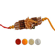 buy rakhi online chandan rakhi send chandan rakhi to india online buy