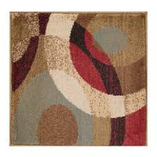 Surya Riley Rug Red And Brown Area Rugs Houzz