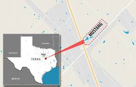 mustang tx the town of mustang tx can be bought for only 4 million and can