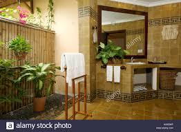 bungalow with outdoor bathroom seahorse resort mui ne beach phan