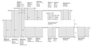 norme hauteur meuble haut cuisine distance plan de travail meuble haut cool meuble plan travail
