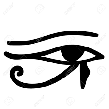 eye of horus royalty free cliparts vectors and stock